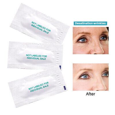 50 Sachets Instantly Ageless Anti-Aging Cream Wrinkle Face Lift Eye Bag Ageless Face Lift