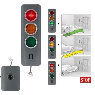 Hot Sell Safe Parking Sensor Home Garage Guiding System Assist Carport Car Park