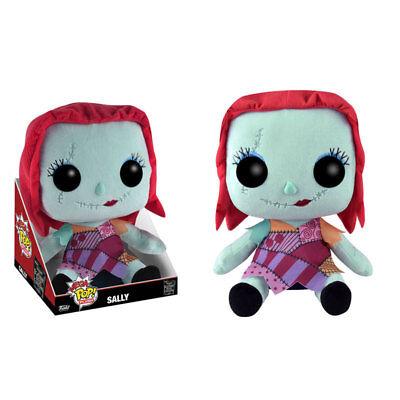 NBC - Sally Funko Pop! Plush Mega Toy