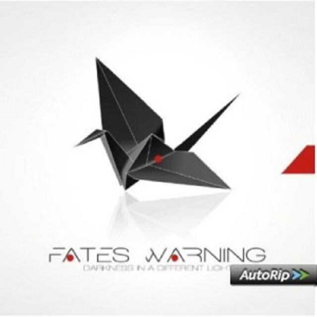 FATES WARNING - DARKNESS IN A DIFFERENT LIGHT (SPECIAL EDT.) 2 CD NEU