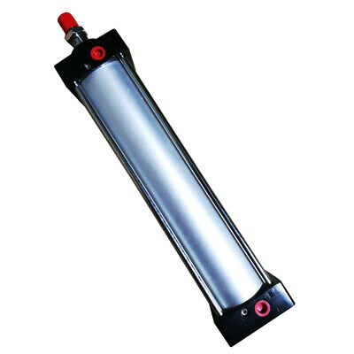 New Air Cylinder Pneumatic Standard Cylinder Sc 80 X 300 Bore3 Stroke12