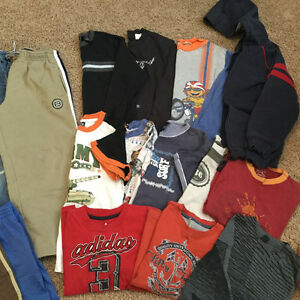 Boys size 7/8. Great deal for the bundle! Kingston Kingston Area image 2
