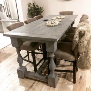 Custom Built Furniture - Pine or Hardwood