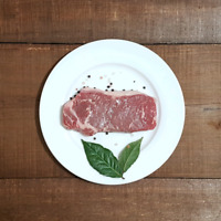 Free steak from you local farm