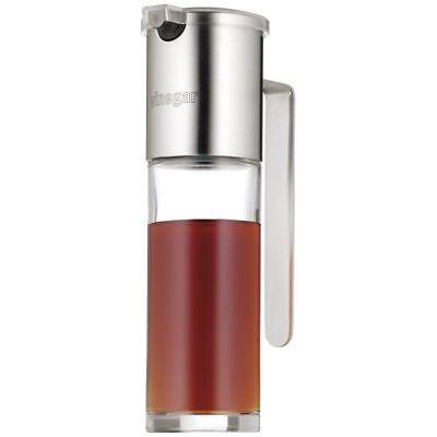 WMF Essig Dosierer Basic   Essigspender Spender Cromargan Glas NEU