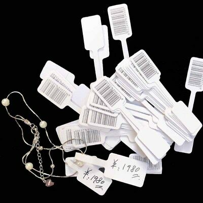 Lot 100500pcs Jewelry Ring Bracelet Necklace Price Label Sticker Display Tags