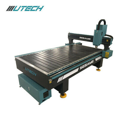 Discout 3.2kw Spindle Advertising Machine Cnc Router 1325 Ncstudio Contrl System