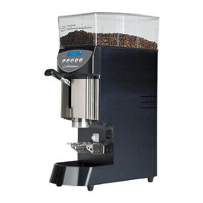 Nuova Simonelli Mythos Clima Pro Commercial Espresso Coffee Shop Grinder Ami7131