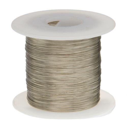 28 AWG Gauge Nickel Chromium Resistance Wire Nichrome 80 500