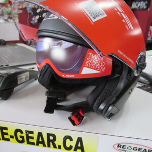 LS2 OF569 3/4 Motorcycle Helmet Brand New ONLY $80