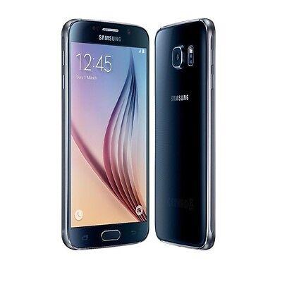 Samsung Galaxy S6 SM-G920F 32GB Factory Unlocked LTE Smartphone GSM