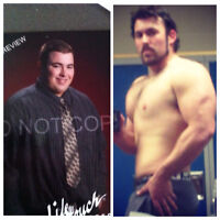 Personal Training Rich in Results
