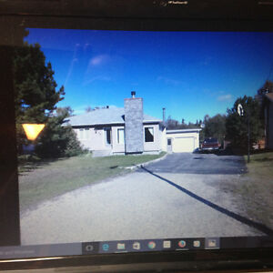 shared house in Sioux Lookout