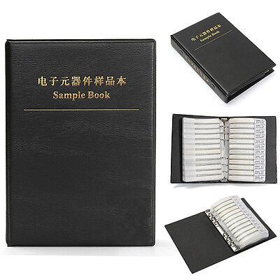 0603 Sample Book 8500 Pcs 170 Values R0603 1 Smd Resistors Assortment Kit