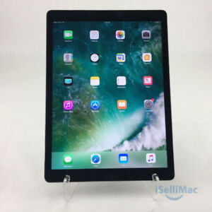 iPad Pro 12.9 32GB - 1st Generation (Space grey/Silver)