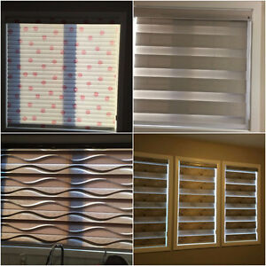 Window blinds..we take care of everything