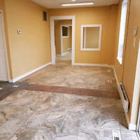 TRUSTED DEVELOPMENTS - Electrical/Plumbing - General Contracting