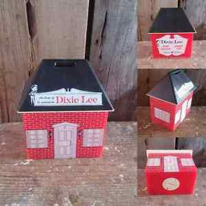 Dixie Lee Coin Bank