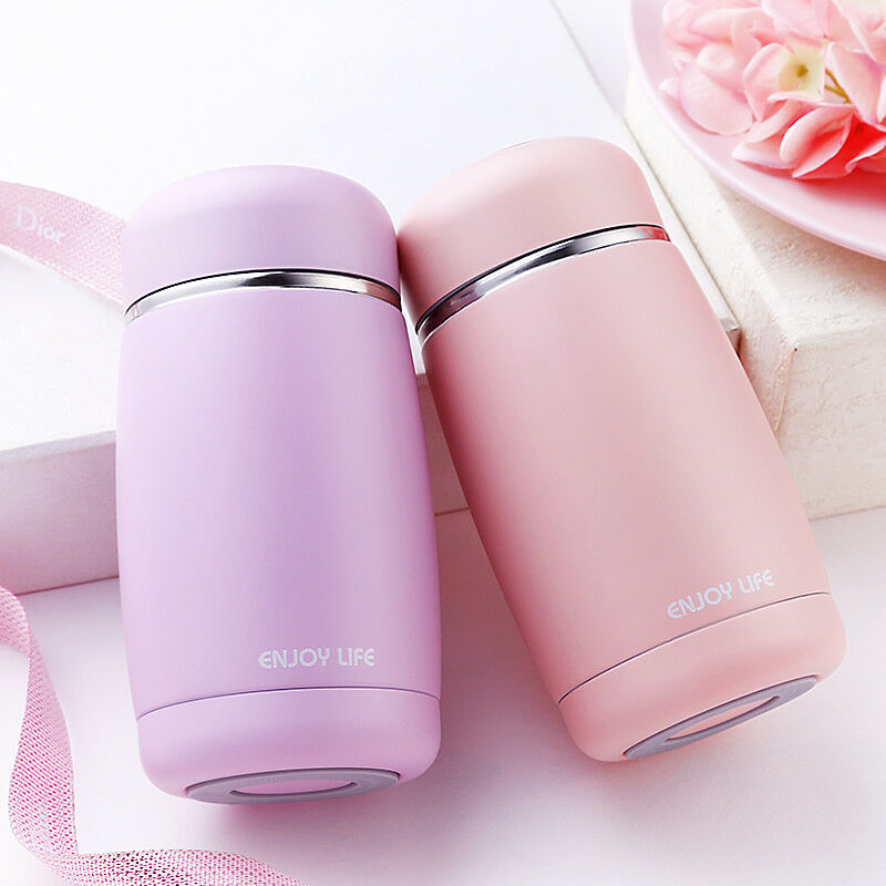 Thermo Mug 8OZ 250mL Stainless Steel  Vacuum Insulated Trave