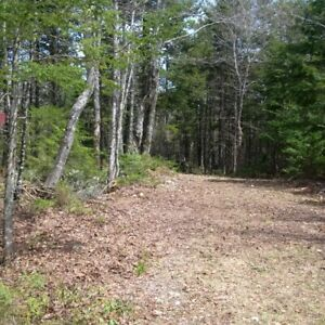 Land for sale in Cottage Country (Windsor) 5.3 acres