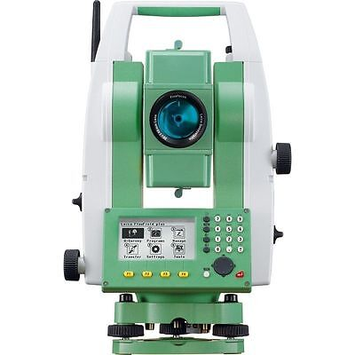Leica Flexline Ts06 R500 Plus 5 Brand New Total Station Any Languages 1y Warran