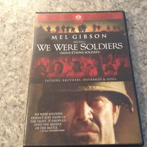 We were soldiers Kingston Kingston Area image 1