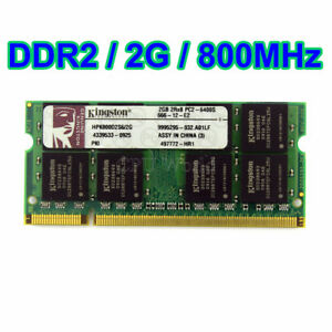 LAPTOP / NETBOOK   RAM-DDR-2  PC-6400S/   DELL / SAMSUNG / HYNIX