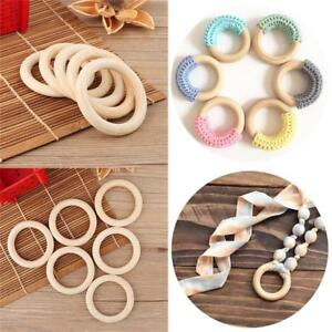 Wood Craft Rings Ebay