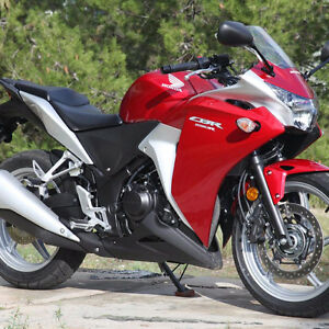 Honda CBR250R/ABS-Low mileage