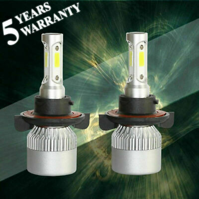 Conversion Kit H13 Bulb - H13 9008 LED Headlight Bulb Conversion Kit for Ford F150 2004-2014 High Low Beam