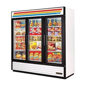 Brand New True GDM-72F Three Door Vertical Freezer Narre Warren North Casey Area Preview