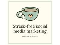 Free social media management