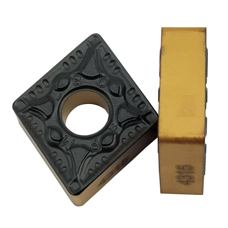 Metalworking Carbide Inserts Tool Blade Turning Tools 20pcs Set Practical