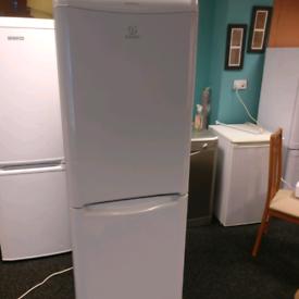 Indesit Fridge freezer 60 width/174 height)