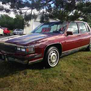 1985 Cadillac DeVille Other