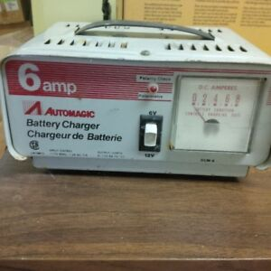 Chargeur Batterie Auto, Car Battery Charger,