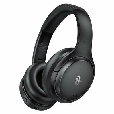 TaoTronics Hybrid Active Noise Cancelling Headphones Bluetooth Over Ear TT-BH090