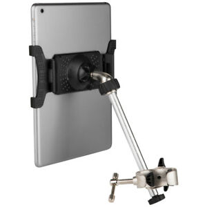 ipad or tablet mic stand mount
