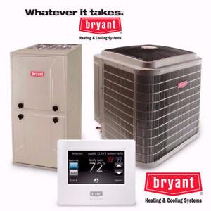 HVAC &Water/Air Filtration Equipment - Sales & Installation