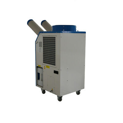 Portable Air Conditioner Conditioning Cooler Cooling 18,766 BTU