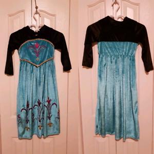 New Elsa coronation dress for kid