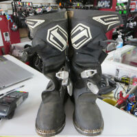 Shift Combat - MX Dirt Bike Motocross Boots ONLY $60 Oshawa / Durham Region Toronto (GTA) Preview