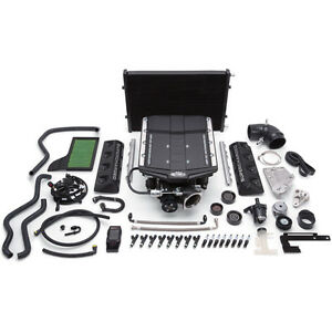 Edelbrock Supercharger Kit 2015-2017 Ford Mustang GT 690hp