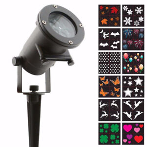 NIGHT STARS LED project w/12 Slides For $40 + Free Gift