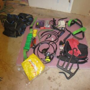Dive Equipment For Sale