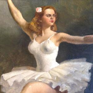 Peinture huile Miklos  Mihalovits (1888-1960) Gatineau Ottawa / Gatineau Area image 7