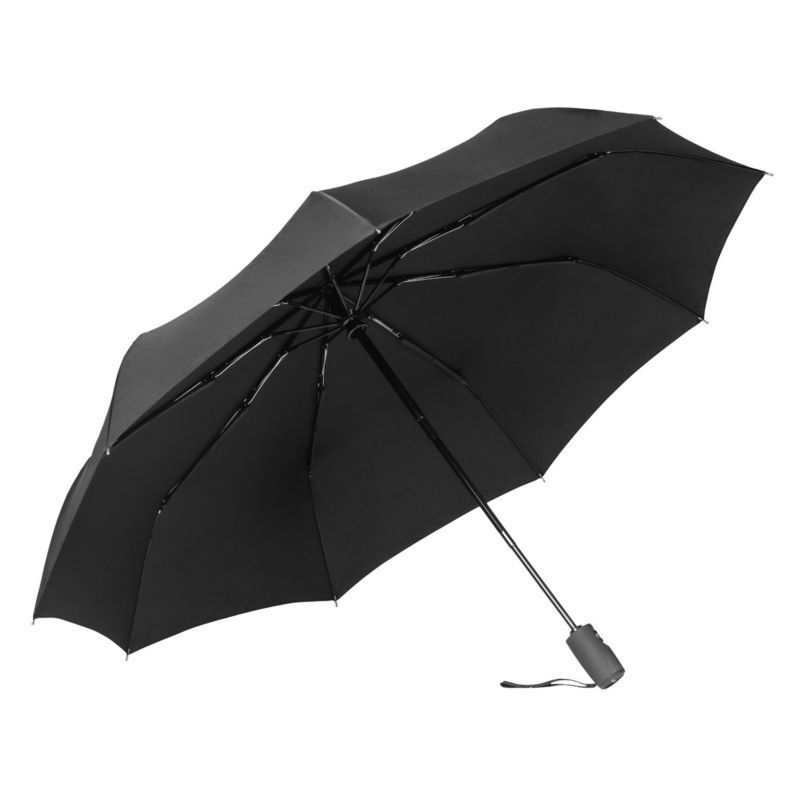 us automatic compact travel umbrella strong durable