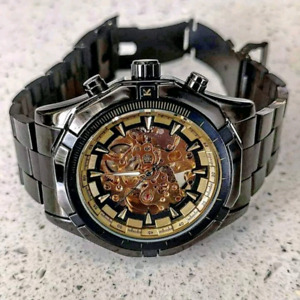 brand new automatic watch mens