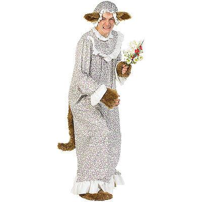 Nacht Wolf Kostüm (Fastnacht-Kostüm: Halloween- & Faschings-Kostüm