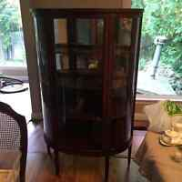Various furniture, high-end Rugs, Mirrors,  etc